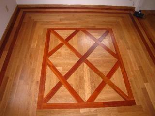 Tile And Wood Floor 12 wood and 12 tile floor Basketweave Flooring Pattern Installed By Labrador Floors And Tile